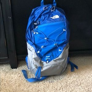 SOLD: North Face Hiking Backpack